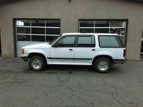 1994 Ford Explorer for sale at Westside Motors in Mount Vernon WA