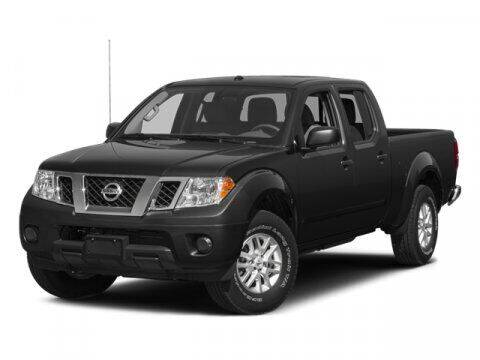 2014 Nissan Frontier for sale at Auto Finance of Raleigh in Raleigh NC