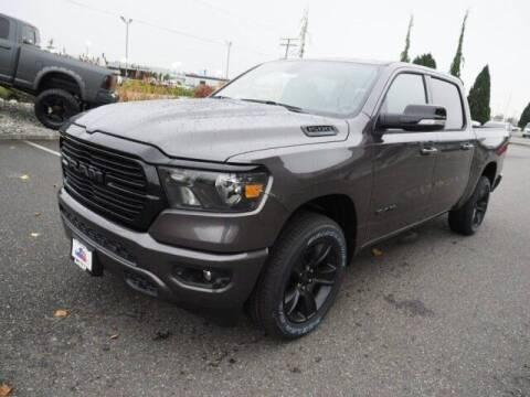 2021 RAM Ram Pickup 1500 for sale at Karmart in Burlington WA
