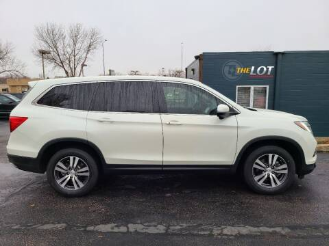 2017 Honda Pilot for sale at THE LOT in Sioux Falls SD