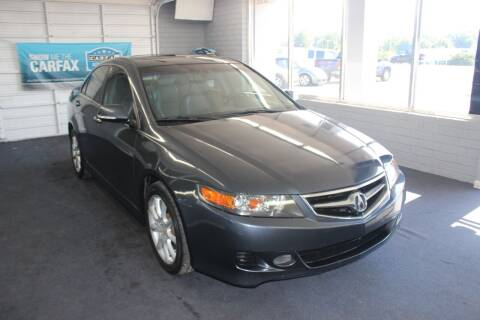 2008 Acura TSX for sale at Drive Auto Sales in Matthews NC