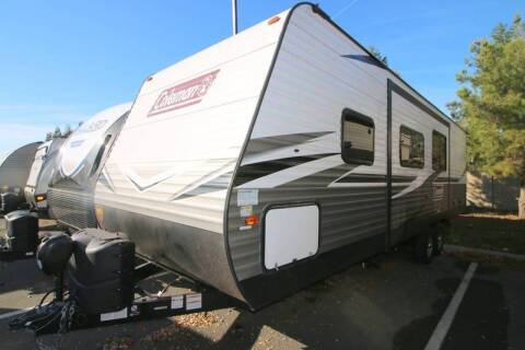 2021 Coleman 263BHWE for sale at Dependable RV in Anchorage AK