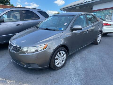 2013 Kia Forte for sale at All American Autos in Kingsport TN
