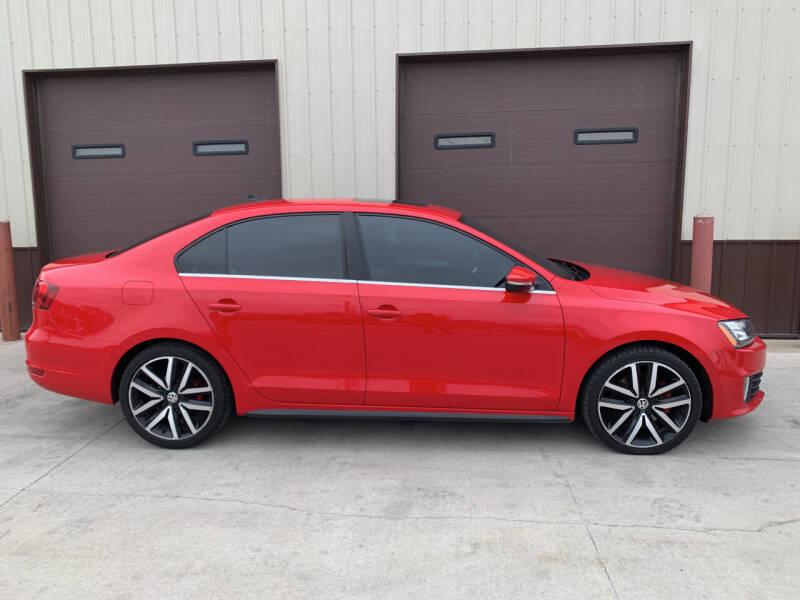 2014 Volkswagen Jetta for sale at Dakota Auto Inc. in Dakota City NE