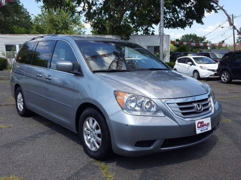 2009 Honda Odyssey for sale at Car Complex in Linden NJ