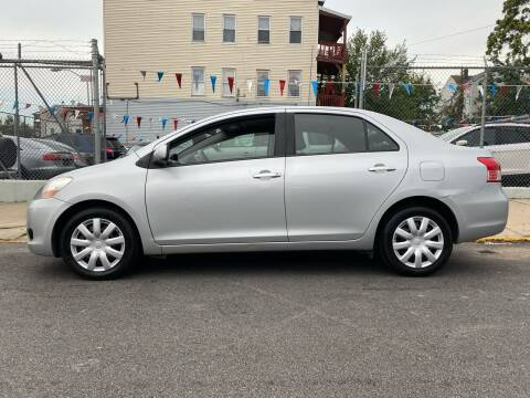 2009 Toyota Yaris for sale at G1 Auto Sales in Paterson NJ
