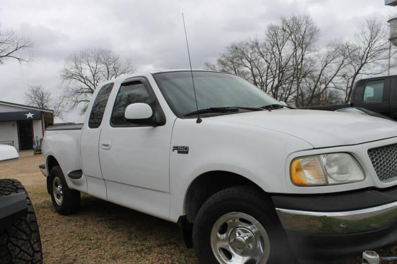 1999 Ford F-150 for sale at Abc Quality Used Cars in Canton TX