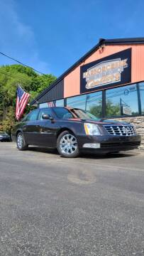 2008 Cadillac DTS for sale at Harborcreek Auto Gallery in Harborcreek PA