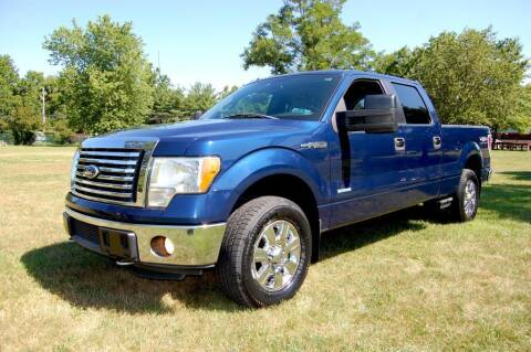 2011 Ford F-150 for sale at New Hope Auto Sales in New Hope PA