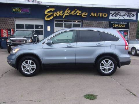 2011 Honda CR-V for sale at Empire Auto Sales in Sioux Falls SD