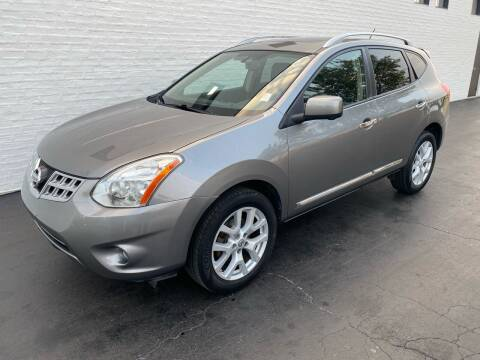 2013 Nissan Rogue for sale at Kars Today in Addison IL