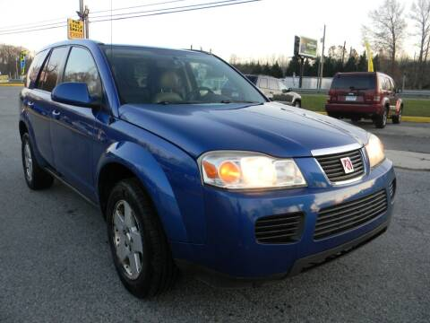 2006 Saturn Vue for sale at A C Auto Sales in Elkton MD