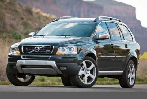 2006 Volvo XC90 for sale at Unique LA Motor Sales LLC in Byrnes Mill MO