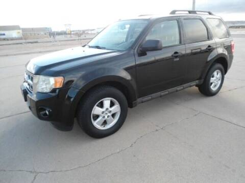 2009 Ford Escape for sale at Twin City Motors in Scottsbluff NE
