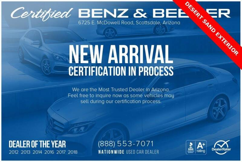 2016 Mercedes-Benz G-Class for sale in Scottsdale, AZ