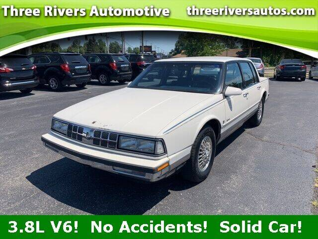 1990 Oldsmobile Ninety-Eight for sale in Fort Wayne, IN