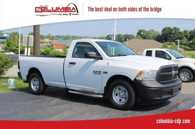 2013 RAM Ram Pickup 1500 for sale in Columbia, IL