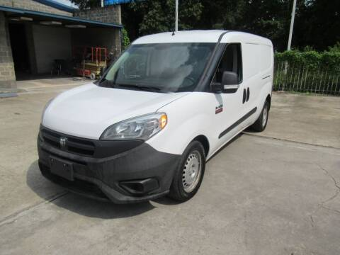 2015 RAM ProMaster City Wagon for sale at Lone Star Auto Center in Spring TX