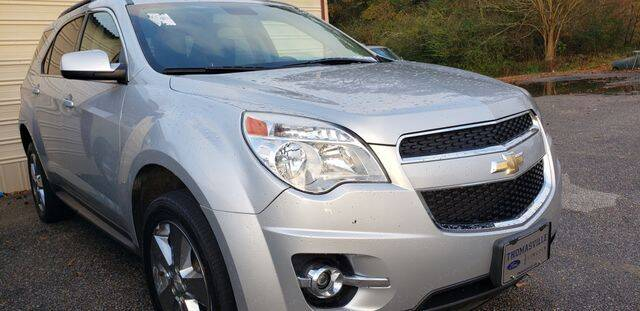 2015 Chevrolet Equinox for sale at Yep Cars in Dothan AL