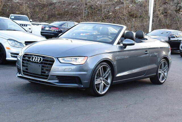 2016 Audi A3 for sale at Automall Collection in Peabody MA
