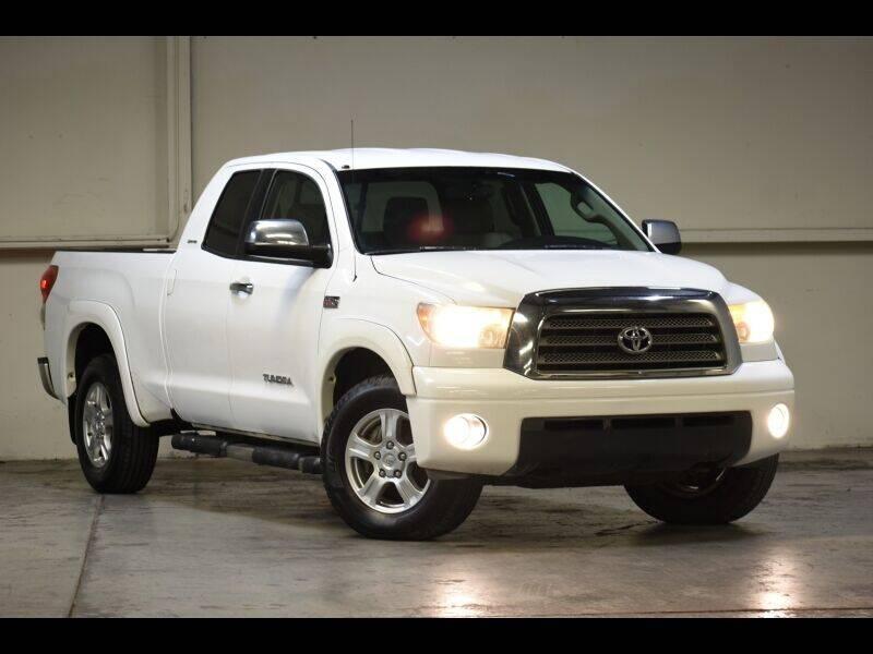 2007 Toyota Tundra for sale at MGI Motors in Sacramento CA
