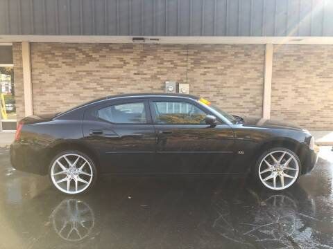 2007 Dodge Charger for sale at Arandas Auto Sales in Milwaukee WI