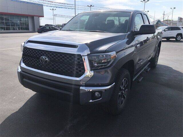 2021 Toyota Tundra for sale in Lima, OH