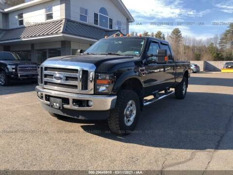 2010 Ford F-350 Super Duty for sale at Discount Auto Sales in Passaic NJ