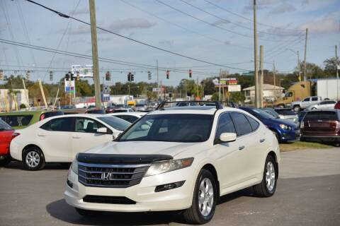 2012 Honda Crosstour for sale at Motor Car Concepts II - Kirkman Location in Orlando FL