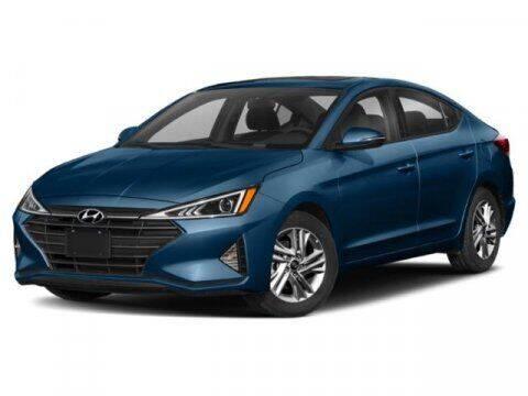 2019 Hyundai Elantra for sale in Saint Paul, MN