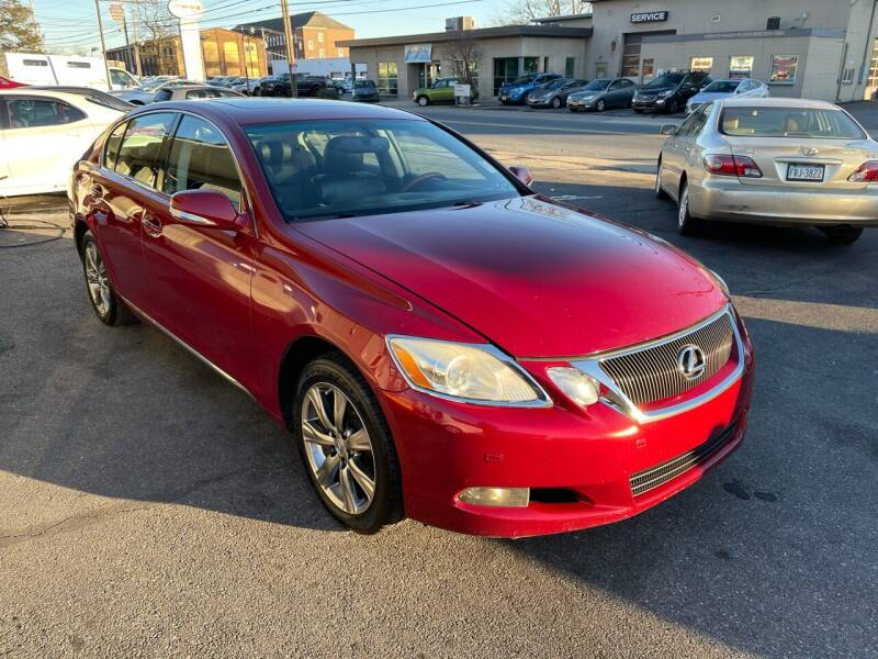 2010 Lexus GS 350 for sale at Butler Auto in Easton PA