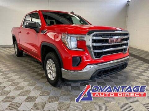 2020 GMC Sierra 1500 for sale at Advantage Auto Direct in Kent WA