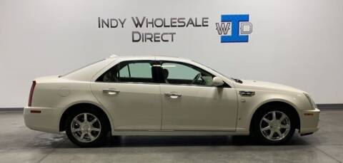 2009 Cadillac STS for sale at Indy Wholesale Direct in Carmel IN