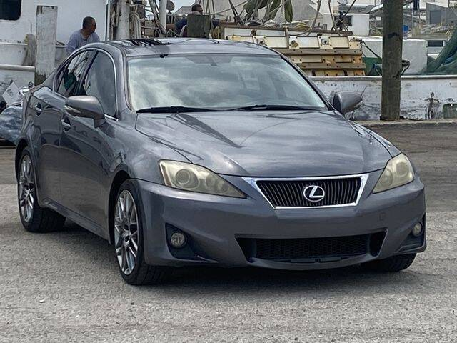 2012 Lexus IS 250 for sale at Pioneers Auto Broker in Tampa FL