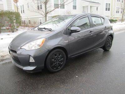 2013 Toyota Prius c for sale at Boston Auto Sales in Brighton MA