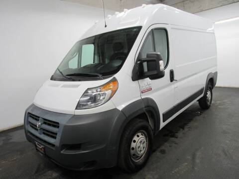 2018 RAM ProMaster Cargo for sale at Automotive Connection in Fairfield OH