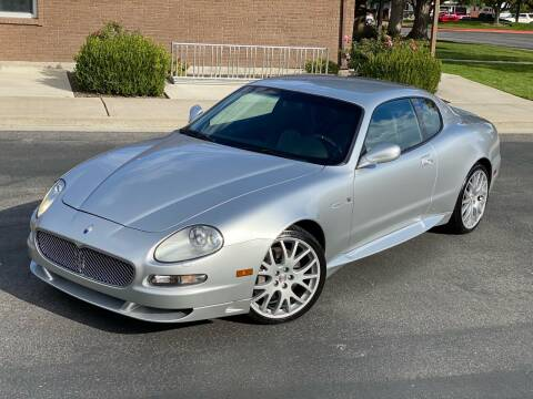2006 Maserati GranSport for sale at ALIC MOTORS in Boise ID