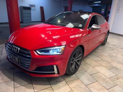 2018 Audi S5 Sportback for sale at EUROPEAN AUTO EXPO in Lodi NJ