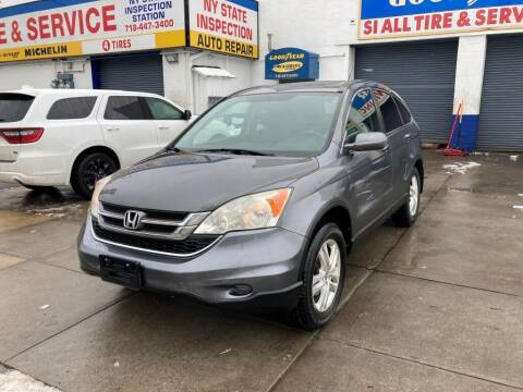 2011 Honda CR-V for sale at US Auto Network in Staten Island NY