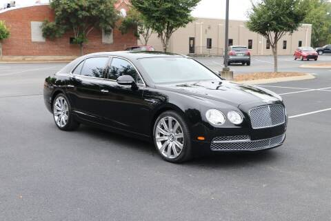 2014 Bentley Flying Spur for sale at Auto Collection Of Murfreesboro in Murfreesboro TN