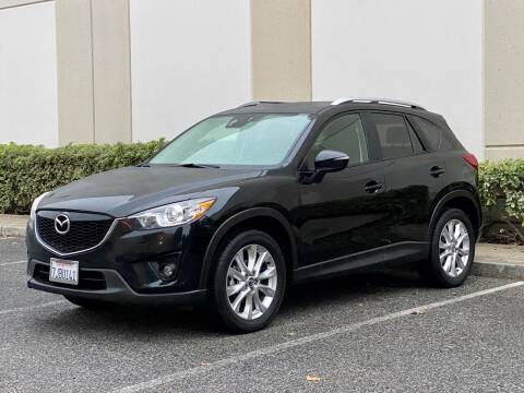 2015 Mazda CX-5 for sale at Carfornia in San Jose CA