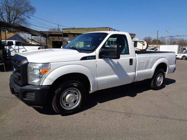 2013 Ford F-350 Super Duty for sale at Tri-State Motors in Southaven MS