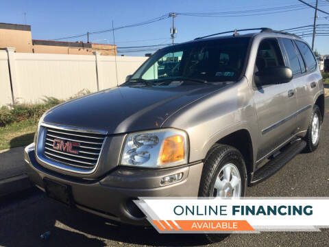 2007 GMC Envoy for sale at New Jersey Auto Wholesale Outlet in Union Beach NJ