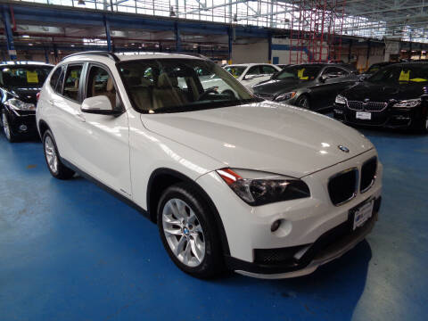 2015 BMW X1 for sale at VML Motors LLC in Teterboro NJ