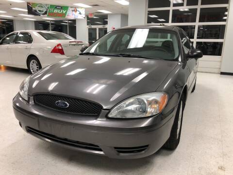 2004 Ford Taurus for sale at Grace Quality Cars in Phillipston MA