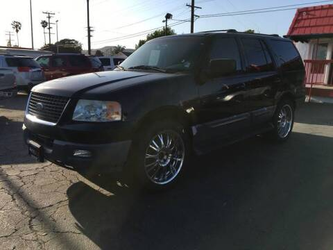 2004 Ford Expedition for sale at Auto Max of Ventura in Ventura CA