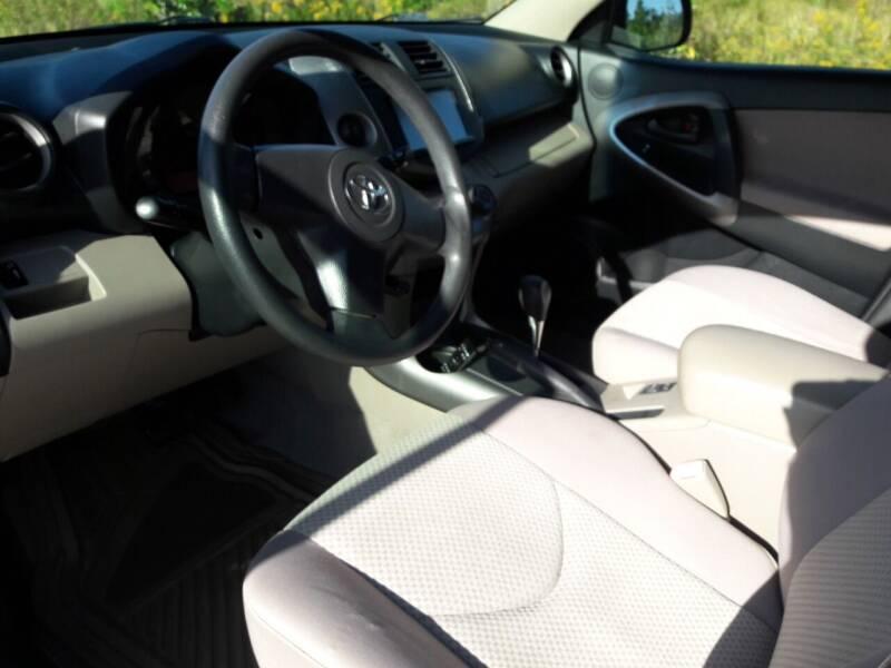2008 Toyota RAV4 4dr SUV - Mobile AL