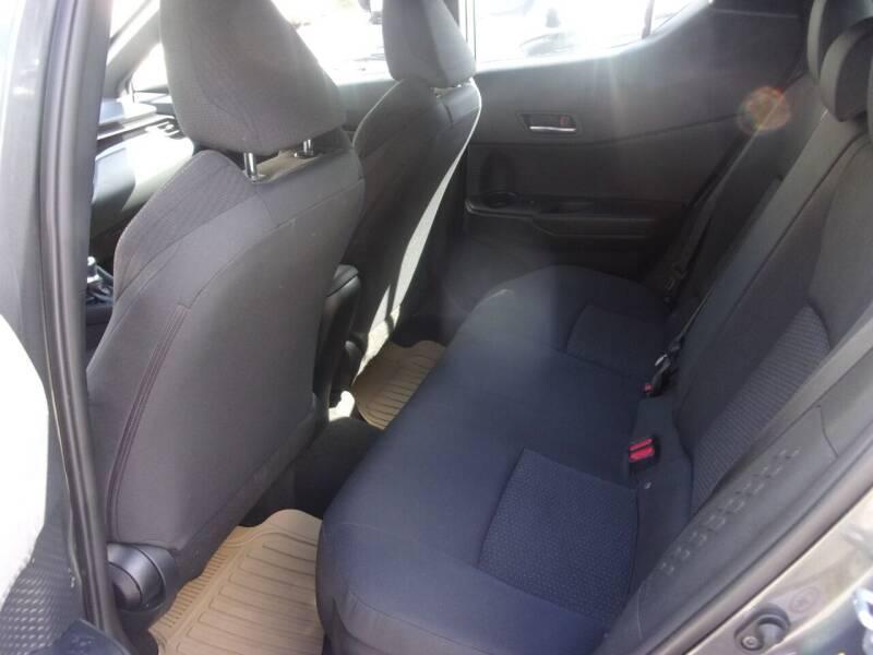 2019 Toyota C-HR LE 4dr Crossover - Lanham MD