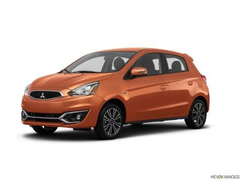 2017 Mitsubishi Mirage for sale at Volkswagen of Springfield in Springfield PA