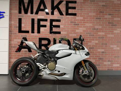 2013 Ducati Superbike 1199 Panigale S ABS